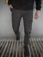 Мужской костюм Intruder Softshell Light демисезонный (Куртка мужская + штаны) черный XXL - изображение 6