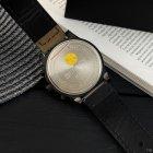 Наручний годинник AlexMosh чоловічі Curren Khaki-Black (1017) - зображення 3