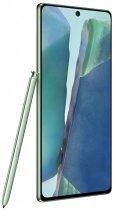 Мобільний телефон Samsung Galaxy Note 20 8/256 GB Green (SM-N980FZGGSEK) - зображення 5