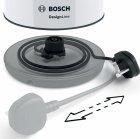 Электрочайник Bosch TWK3P421 - изображение 7