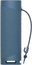 Акустическая система Sony SRS-XB23 Extra Bass Blue (SRSXB23L.RU2) - изображение 4