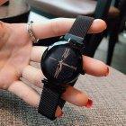 Стильные женские часы Starry Sky Watch черные. Скай воч. - изображение 2