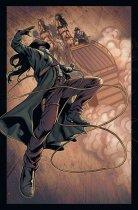 Комікс TUOS Comics Кредо Асасина. Том 1: Випробування Вогнем - зображення 4