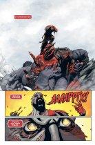 Комікс TUOS Comics God of War. Бог Війни. Том 1 - зображення 3