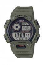 Часы CASIO AE-1400WH-3AVEF - изображение 1