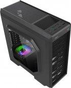 Корпус GameMax Luxury G501X Black - зображення 4