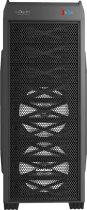 Корпус GameMax Luxury G501X Black - зображення 9