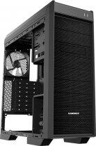 Корпус GameMax Luxury G501X Black - зображення 7