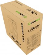 Корпус GameMax Luxury G501X Black - зображення 14