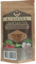 Смесь пряно-ароматическая Kukhana Сванская соль 100 г (4820166510184) - изображение 1