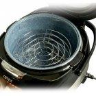 Мультиварка ROTEX RMC 535-W - зображення 4