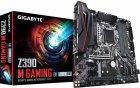 Мат. плата MB GigaByte Z390 M GAMING (s1151, Intel Z390, PCI-Ex16) - зображення 4