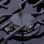 Варильна поверхня газова WEILOR GM 624 BL - зображення 7