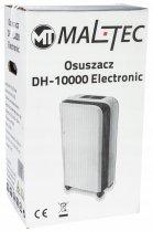 Осушитель воздуха Maltec DH-10000 Electronic - изображение 6
