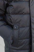 Зимняя куртка мужская Freever GF 1816 черная 2XL - изображение 2