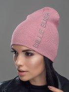 Шапка Leks/Jolie Айлиш Размер (53-57) Цвет (розовый рассвет) - изображение 1