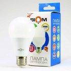 Светодиодная лампа Biom А65 15W E27 3000 K - зображення 9