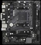 Материнська плата ASRock A520M-HDV (sAM4, AMD A520, PCI-Ex16) - зображення 1