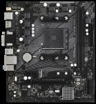 Материнська плата ASRock A520M-HVS (sAM4, AMD A520, PCI-Ex16) - зображення 1