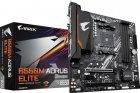 Материнська плата Gigabyte B550M Aorus Elite (sAM4, AMD B550, PCI-Ex16) - зображення 5