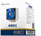 Кулер SilverStone Kryton KR03 (SST-KR03) - изображение 14