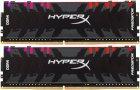 Оперативная память HyperX DDR4-3600 65536MB PC4-28800 (Kit of 2x32768) Predator RGB (HX436C18PB3AK2/64) - изображение 1