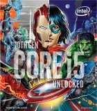 Процессор Intel Core i5-10600K 4.1GHz/12MB (BX8070110600KA) s1200 Marvel's Avengers Collector's Edition BOX - изображение 2