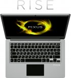 Ноутбук Pixus Rise Grey - зображення 7