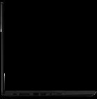 Ноутбук Lenovo ThinkPad T15 Gen 1 (20S6002ERT) Black - изображение 3