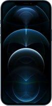 Мобільний телефон Apple iPhone 12 Pro Max 512 GB Pacific Blue Офіційна гарантія - зображення 3