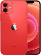 Мобільний телефон Apple iPhone 12 256GB PRODUCT Red Офіційна гарантія - зображення 2