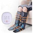 Массажер для ног Air Compression Massager - лимфодренажный массаж стоп, икр и бёдер - изображение 1