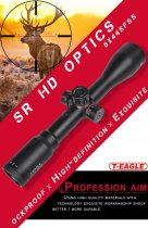 Оптичний приціл T-EAGLE SR 8х44 SF (SR8X44 SF) - зображення 5