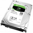 Жесткий диск Seagate BarraCuda HDD 2TB 7200rpm 256MB ST2000DM008 3.5 SATA III - изображение 2