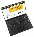 Ноутбук MSI Modern 14 B4MW Luxury Black Суперціна!!! - зображення 9