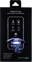 Защитное стекло Grand-X для Apple iPhone Xr/iPhone 11 9D (AIPXR9D) - изображение 1