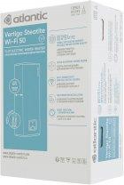Бойлер ATLANTIC Vertigo Steatite WI-FI 50 MP 040 F220-2-CE-CC-W (2250W) white - зображення 11
