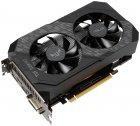 Asus PCI-Ex GeForce GTX 1650 TUF Gaming 4GB GDDR6 (128bit) (1410/12000) (DVI-D, HDMI, DisplayPort) (TUF-GTX1650-4GD6-P-GAMING) - зображення 2