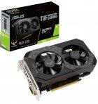 Asus PCI-Ex GeForce GTX 1650 TUF Gaming 4GB GDDR6 (128bit) (1410/12000) (DVI-D, HDMI, DisplayPort) (TUF-GTX1650-4GD6-P-GAMING) - зображення 3