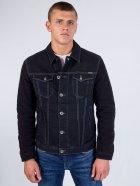 Куртка джинсовая GAS 251085_3879 L (56255L) Черный - изображение 3