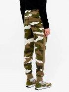 Спортивные штаны Nike M Nsw Club Jggr Ft Camo BV2823-223 L (193658683142) - изображение 2