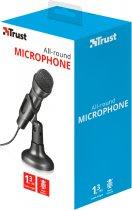 Микрофон Trust All-round Microphone (22462) - изображение 4