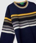 Джемпер United Colors of Benetton 1041Q1934.G-72 150 см XL (8032652407939) - изображение 3
