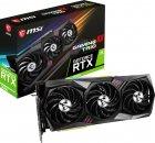 MSI PCI-Ex GeForce RTX 3080 Gaming X Trio 10GB GDDR6X (320bit) (1815/19000) (HDMI, 3 x DisplayPort) (RTX 3080 GAMING X TRIO 10G) - зображення 12