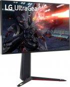 """Монитор 27"""" LG UltraGear 27GN950-B - изображение 3"""