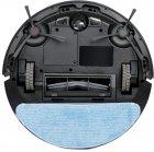 Робот-пылесос ECOVACS DEEBOT U2 PRO Black (DGN22-74EC) - изображение 4