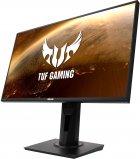 """Монітор 24.5"""" Asus TUF Gaming VG259QM (90LM0530-B02370) - зображення 4"""