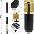 Мікрофон студійний XoKo Premium MC-220 (XK-MC-220) - зображення 3