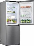 Двокамерний холодильник LG GС-B399SMCM - зображення 9