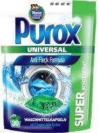 Капсулы гелевые для стирки Purox Universal 30 шт (4260418932058) - изображение 1